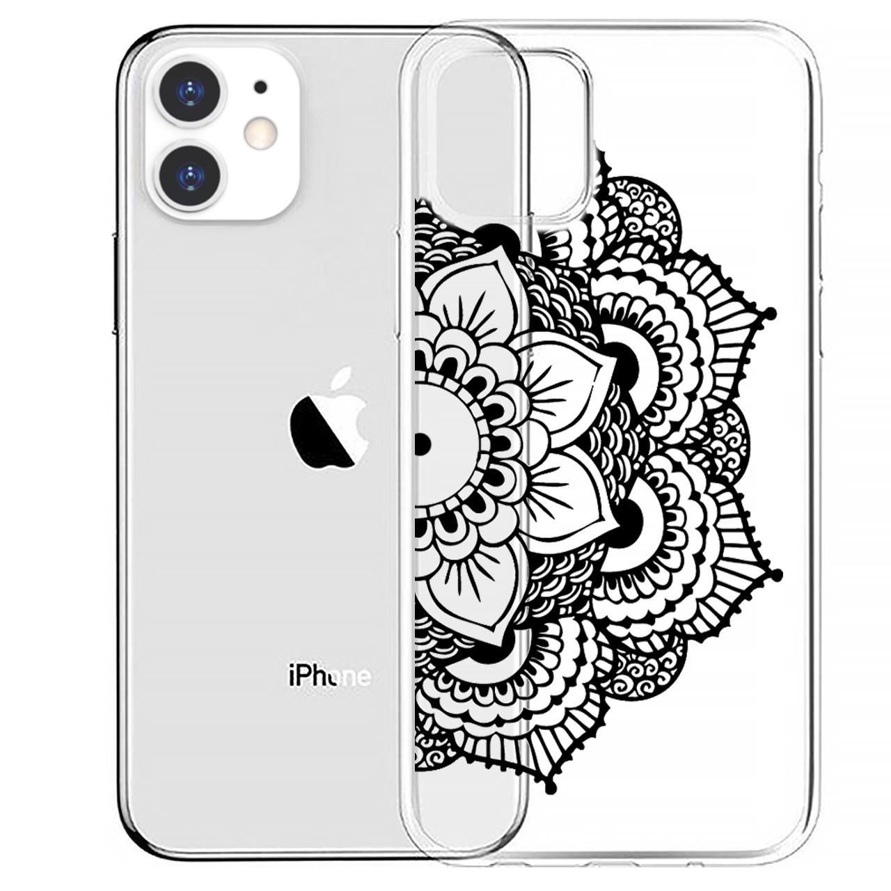 کاور کی اچ کد C14- B مناسب برای گوشی موبایل اپل  Iphone 11