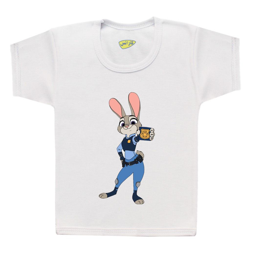 تی شرت پسرانه کارانس مدل BT-1007