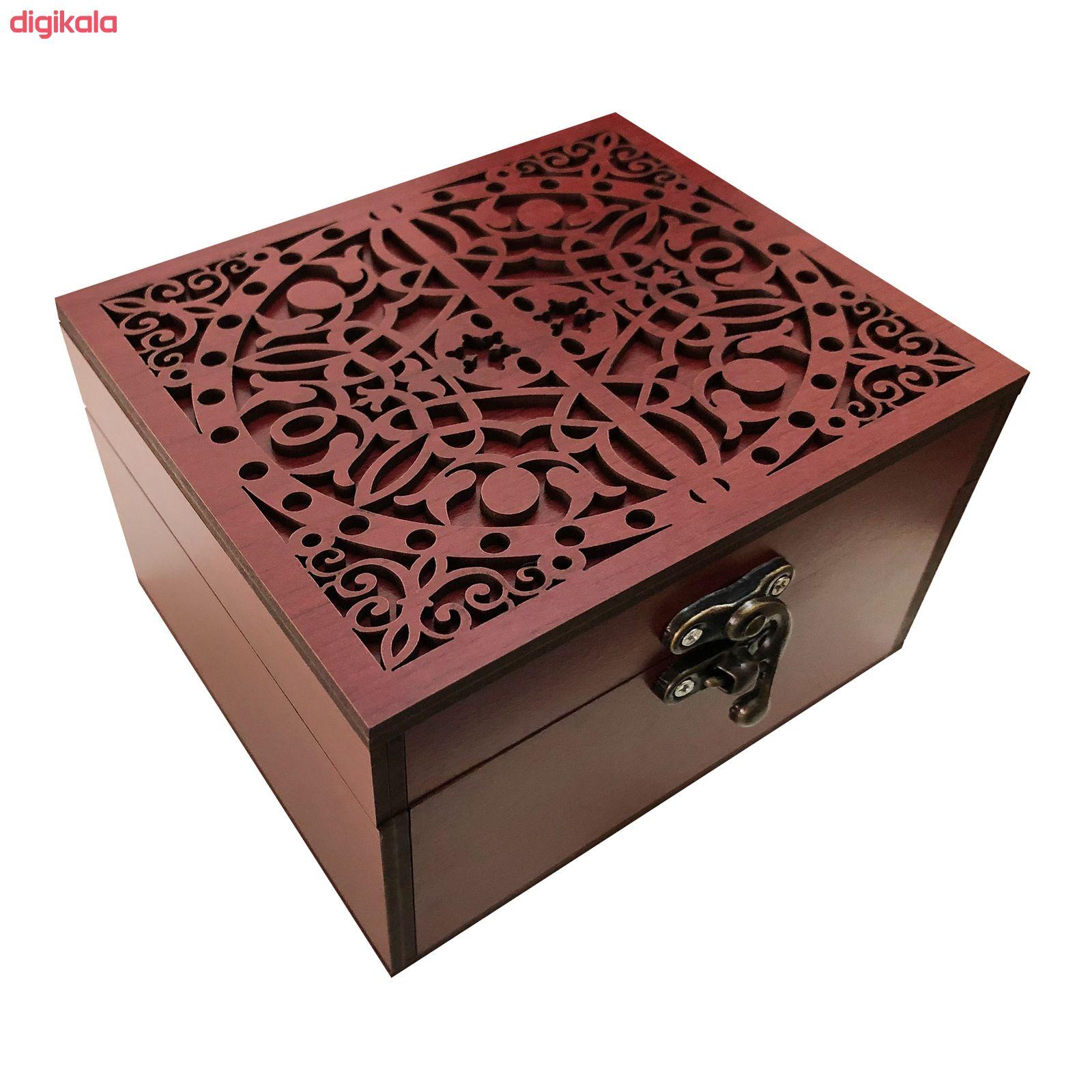 جعبه هدیه چوبی مدل j67 main 1 1