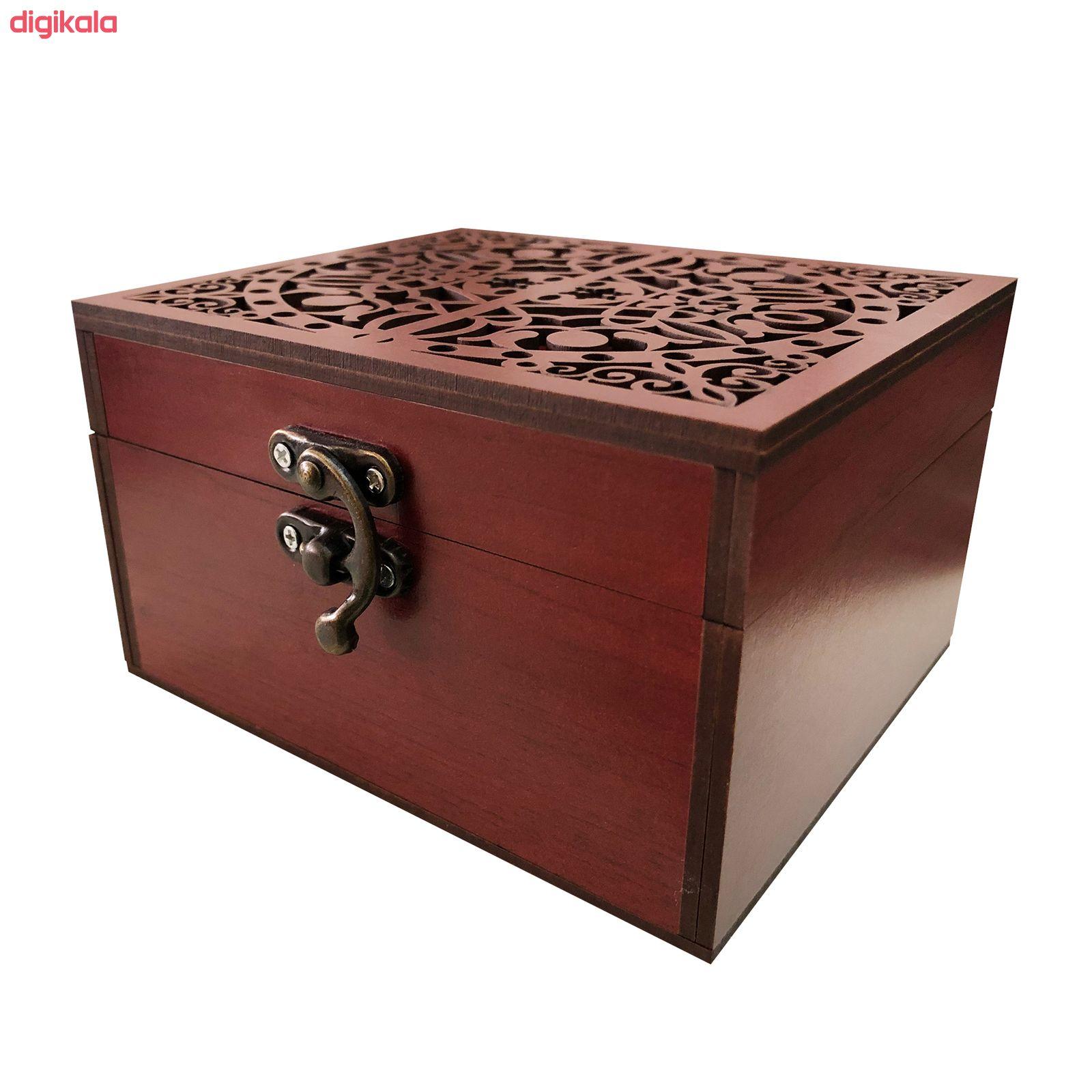 جعبه هدیه چوبی مدل j67 main 1 2