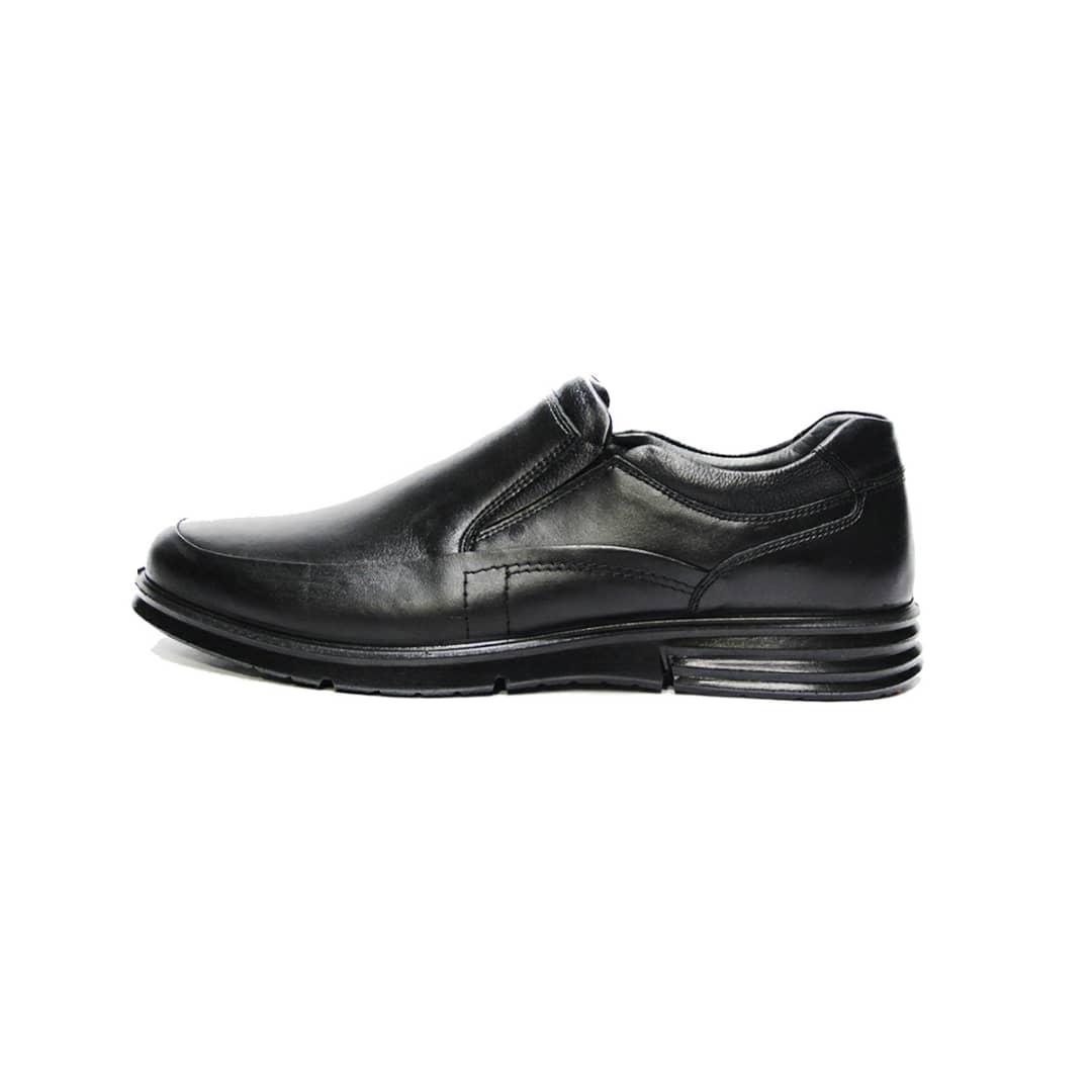 کفش روزمره مردانه فرزین کد FKM 0019 رنگ مشکی