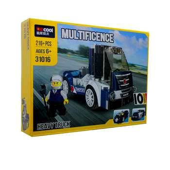 ساختنی دکول سری MULTIFICENCE کد 31016