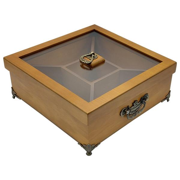 جعبه پذیرایی اوک مدل 7011
