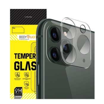 محافظ لنز دوربین بادیگارد مدل GL مناسب برای گوشی موبایل اپل iphone 11 Pro Max