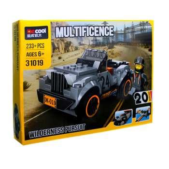 ساختنی دکول سری MULTIFICENCE کد 31019