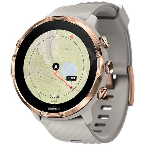 ساعت هوشمند سونتو کد SS050381000