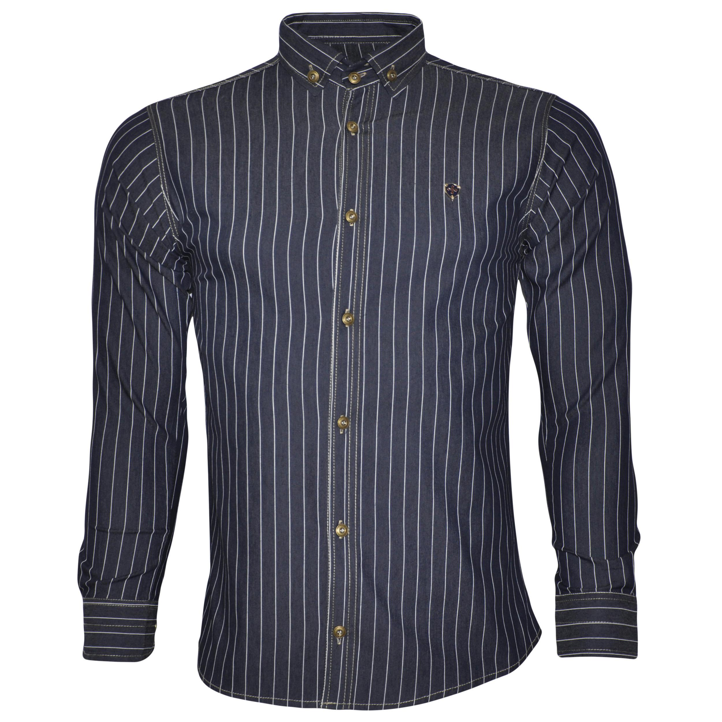 پیراهن مردانه مدل rh9915