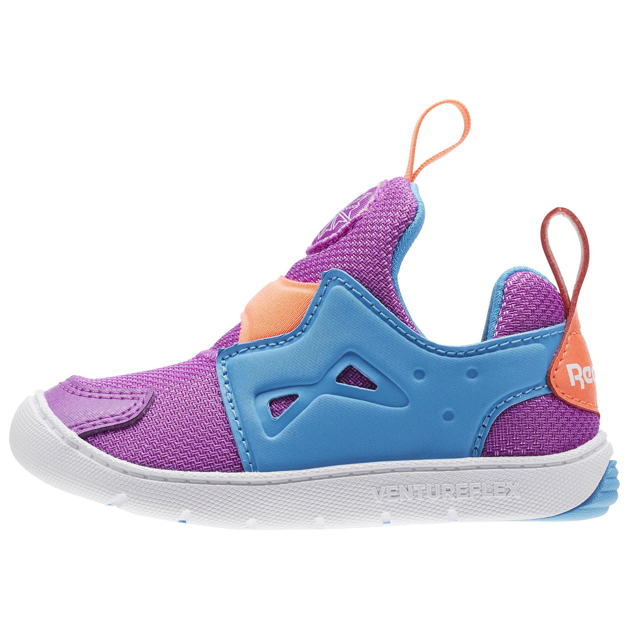 کفش راحتی دخترانه ریباک مدل VENTUREFLEX SLIP-ON BS6478