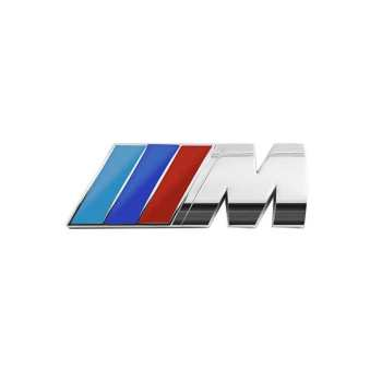 آرم خودرو طرح M3 مدل dan609