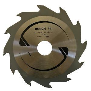 تیغ اره دیسکی الماسه بوش مدل B170