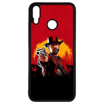 کاور طرح red dead redemption کد 11050646 مناسب برای گوشی موبایل سامسونگ galaxy a10s