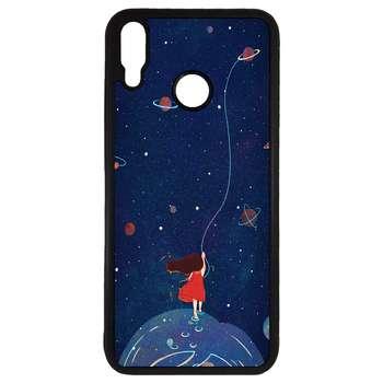 کاور طرح دختر کد 11050646 مناسب برای گوشی موبایل سامسونگ galaxy a10s