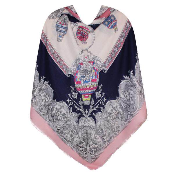 روسری زنانه جی ان تی کد 600