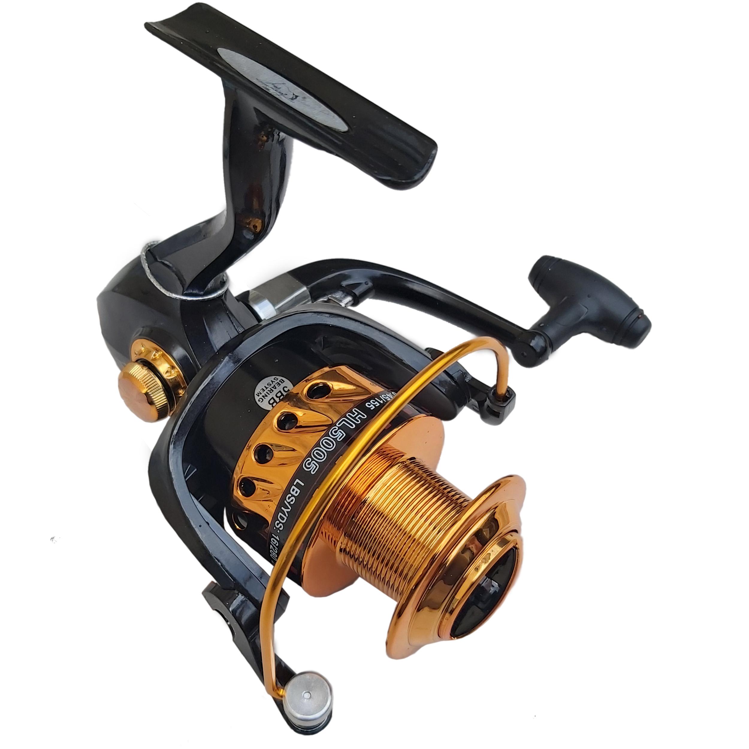 چرخ ماهیگیری  مدل HL-5005