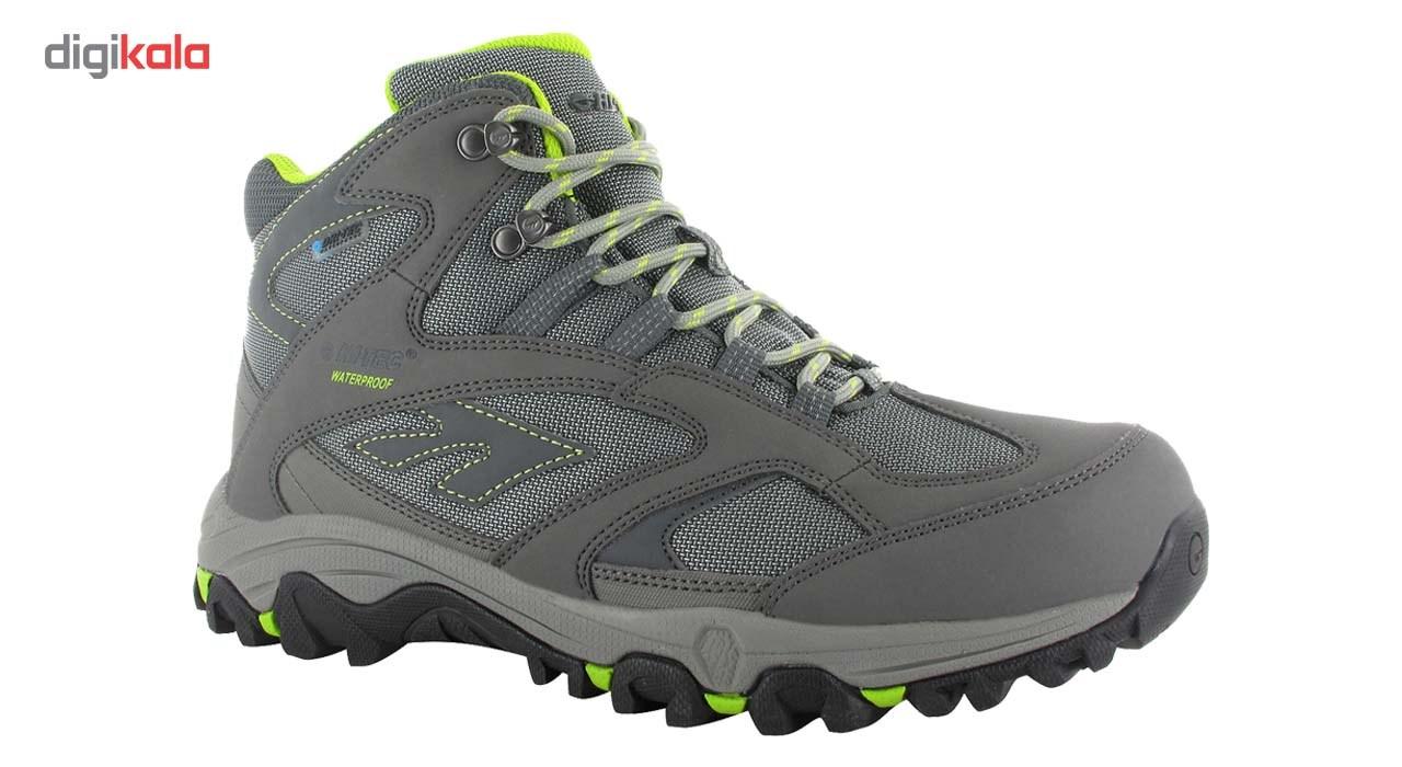 کفش کوهنوردی مردانه های تک مدل Lima Sport