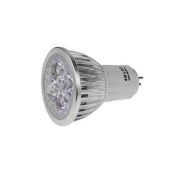 لامپ رشد گیاه 4 وات کد LT4