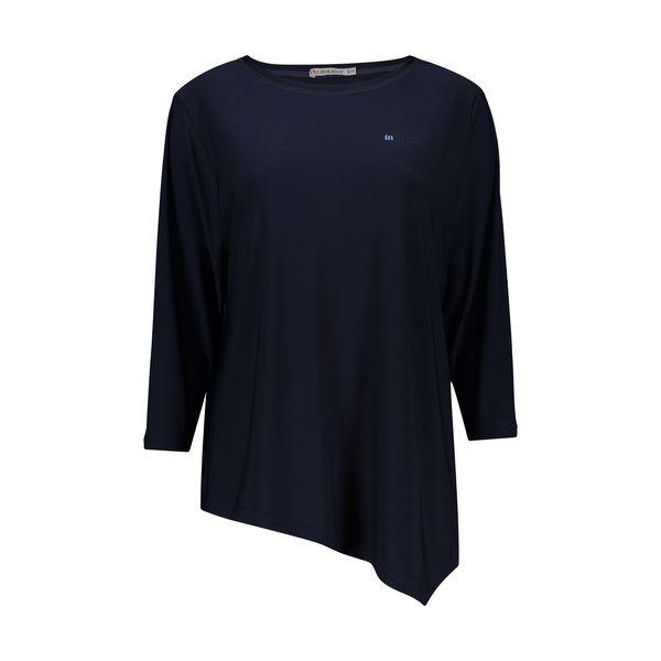 تی شرت ورزشی زنانه هالیدی مدل 804903-Navy