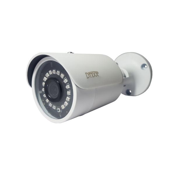 دوربین مداربسته آنالوگ دیتکس مدل DX-B217FMH