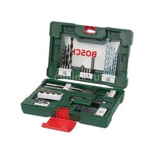مجموعه 41 عددی ابزار بوش کد 2607017316
