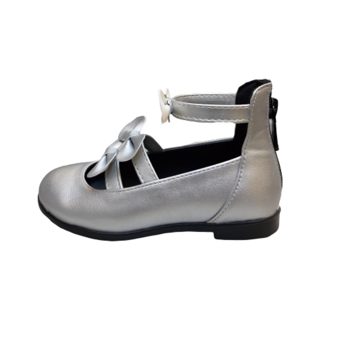 کفش دخترانه طرح پاپیون کد ۰۸۴