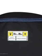 تی شرت مردانه مل اند موژ کد M06296-104 -  - 4
