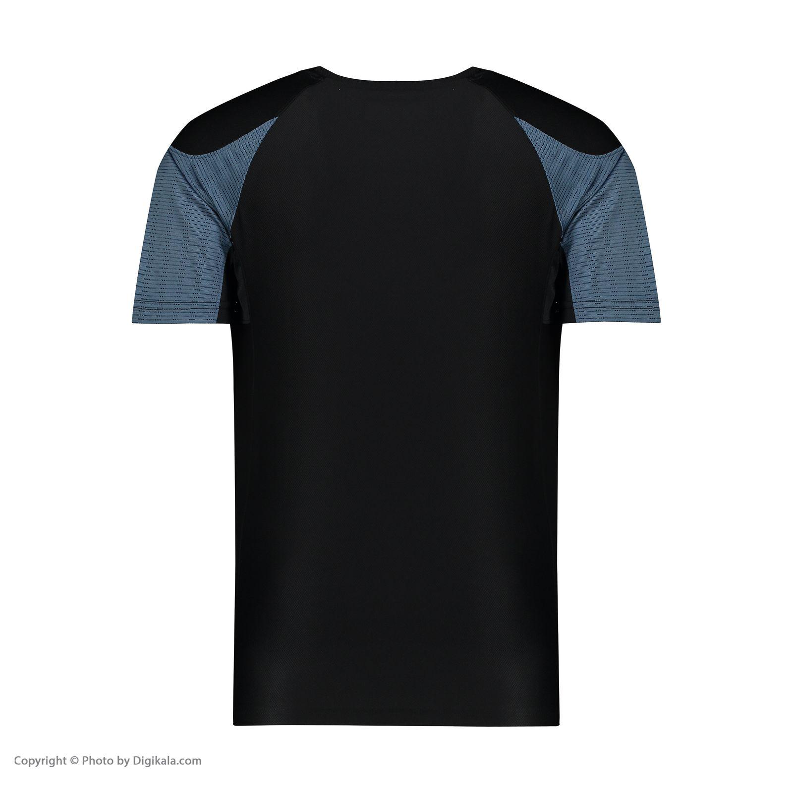 تی شرت مردانه مل اند موژ کد M06296-104 -  - 2