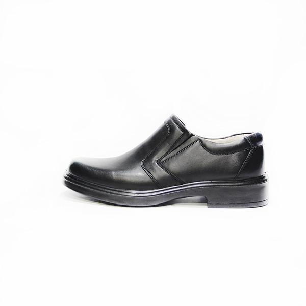 کفش مردانه فرزین کد SEKM 0022 رنگ مشکی