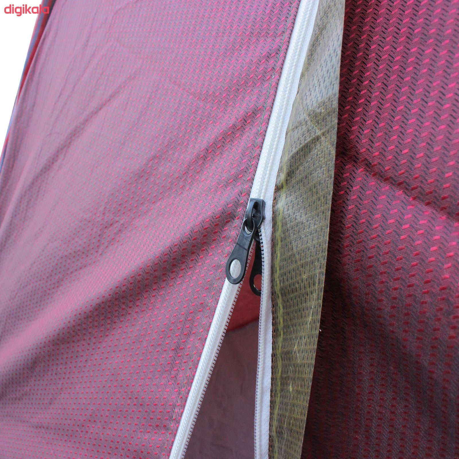 چادر مسافرتی 8 نفره مدل TAYSIZHIGH01 main 1 3