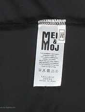 شلوارک ورزشی مردانه مل اند موژ کد M06297-402 -  - 4