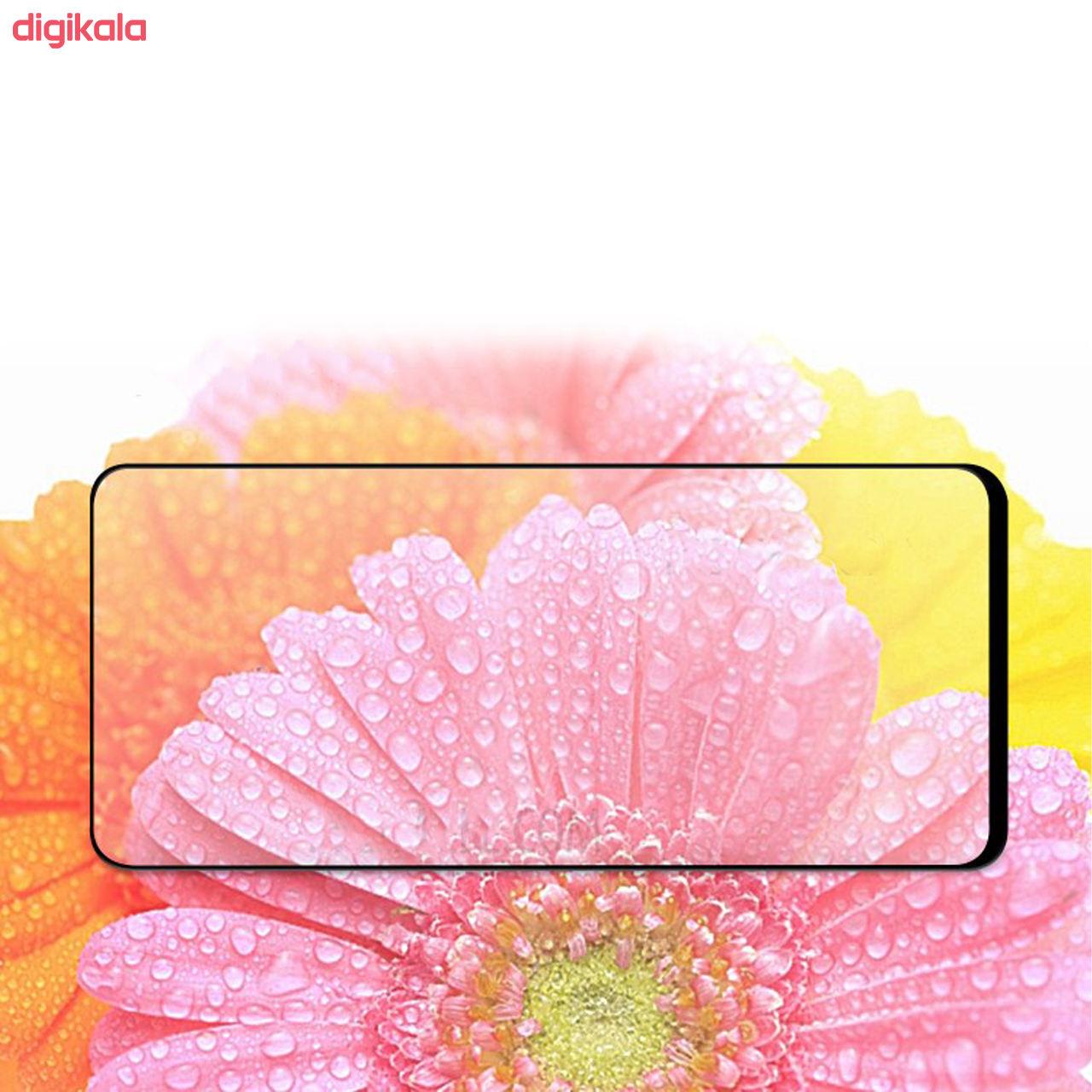 محافظ صفحه نمایش مسیر مدل MGF-1 مناسب برای گوشی موبایل شیائومی Redmi Note 9s main 1 3