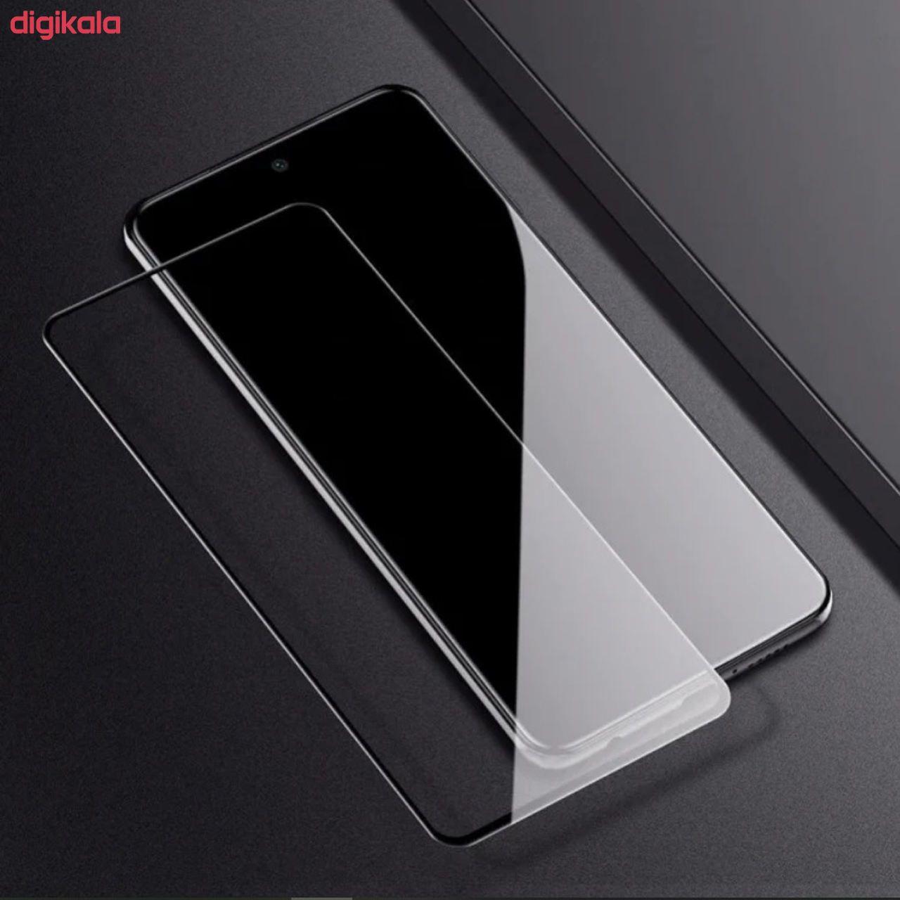 محافظ صفحه نمایش مسیر مدل MGF-1 مناسب برای گوشی موبایل شیائومی Redmi Note 9s main 1 1