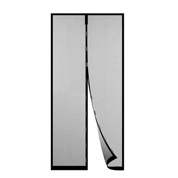 پرده مگنتیک آسان مش مدل S0245 سایز 80x210 سانتی متر