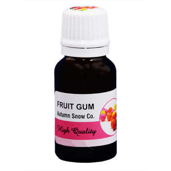 اسانس خوشبوکننده هوا مدل fruit gum حجم 17 میلی لیتر