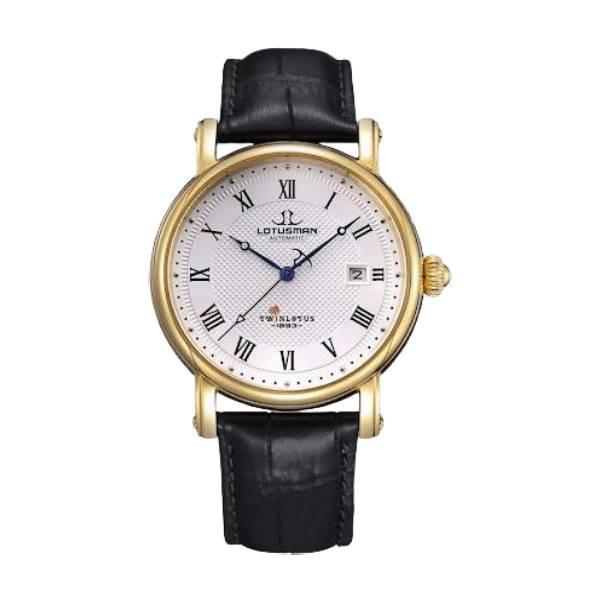 ساعت مچی عقربه ای زنانه لوتوس من کد L859A.GBW
