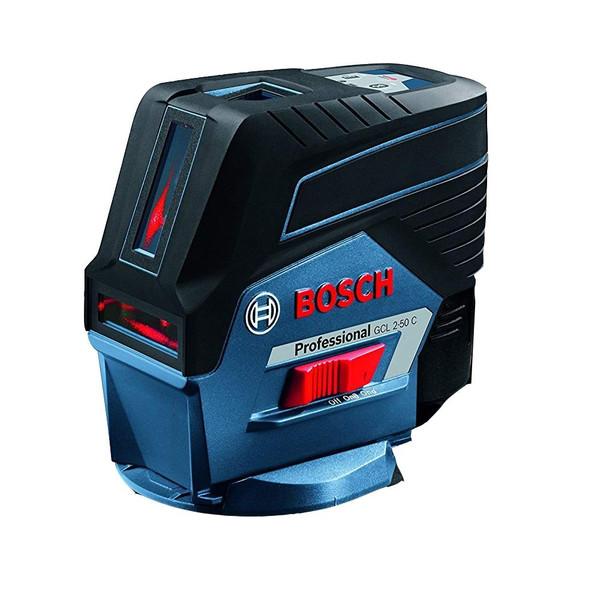 تراز لیزری بوش مدل GCL 2-50 C +BT150
