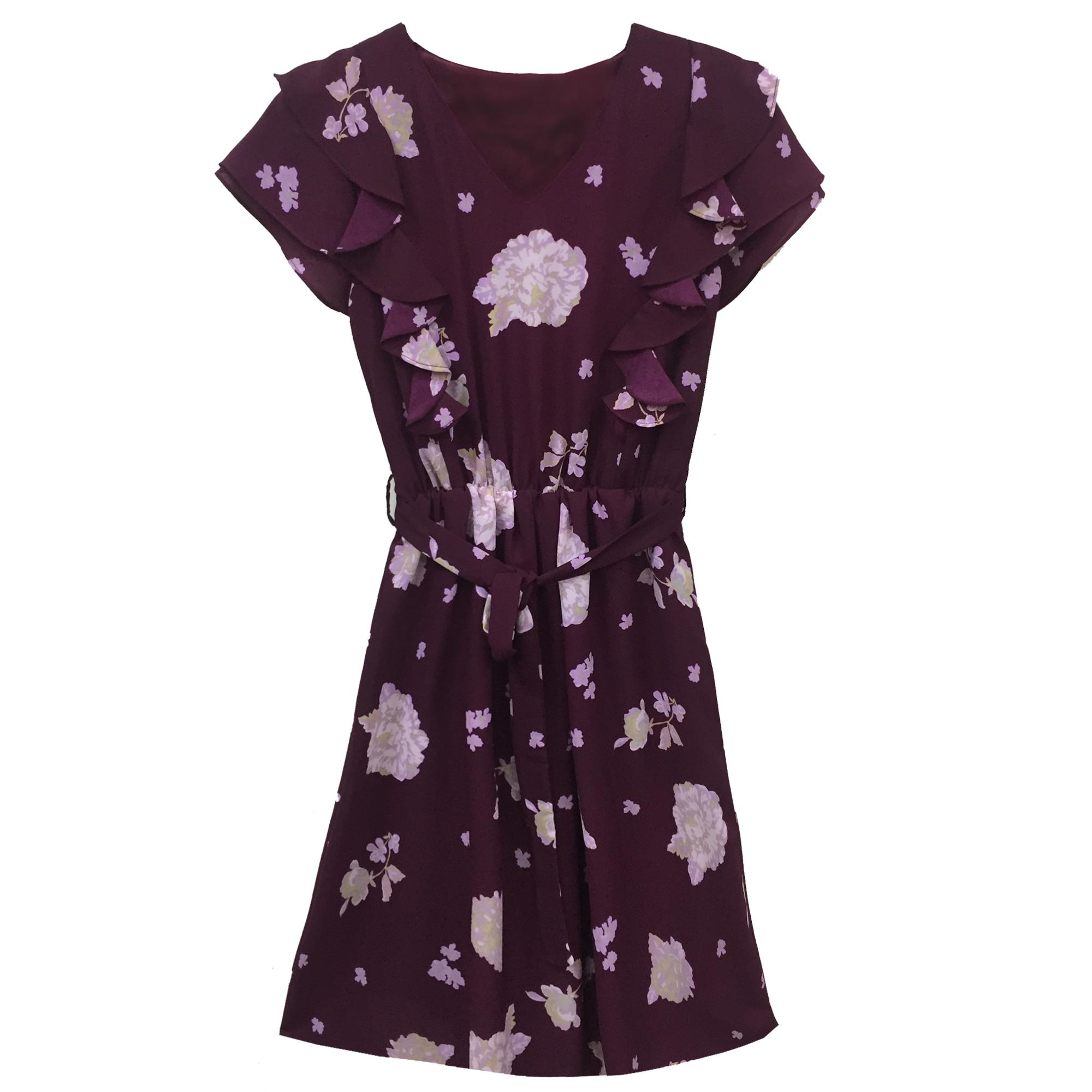 پیراهن زنانه کد 1452