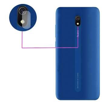 محافظ لنز دوربین مدل LTP مناسب برای گوشی موبایل شیائومی Redmi 8A
