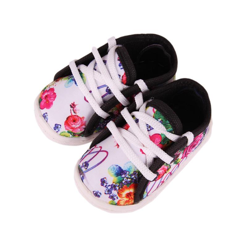 کفش نوزادی کد 12