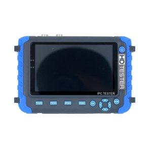 تستر دوربین مداربسته تحت شبکه آی پی سی مدل T5S