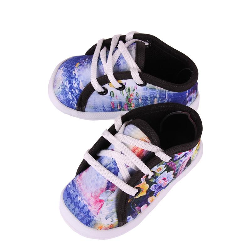 کفش نوزاد کد 13