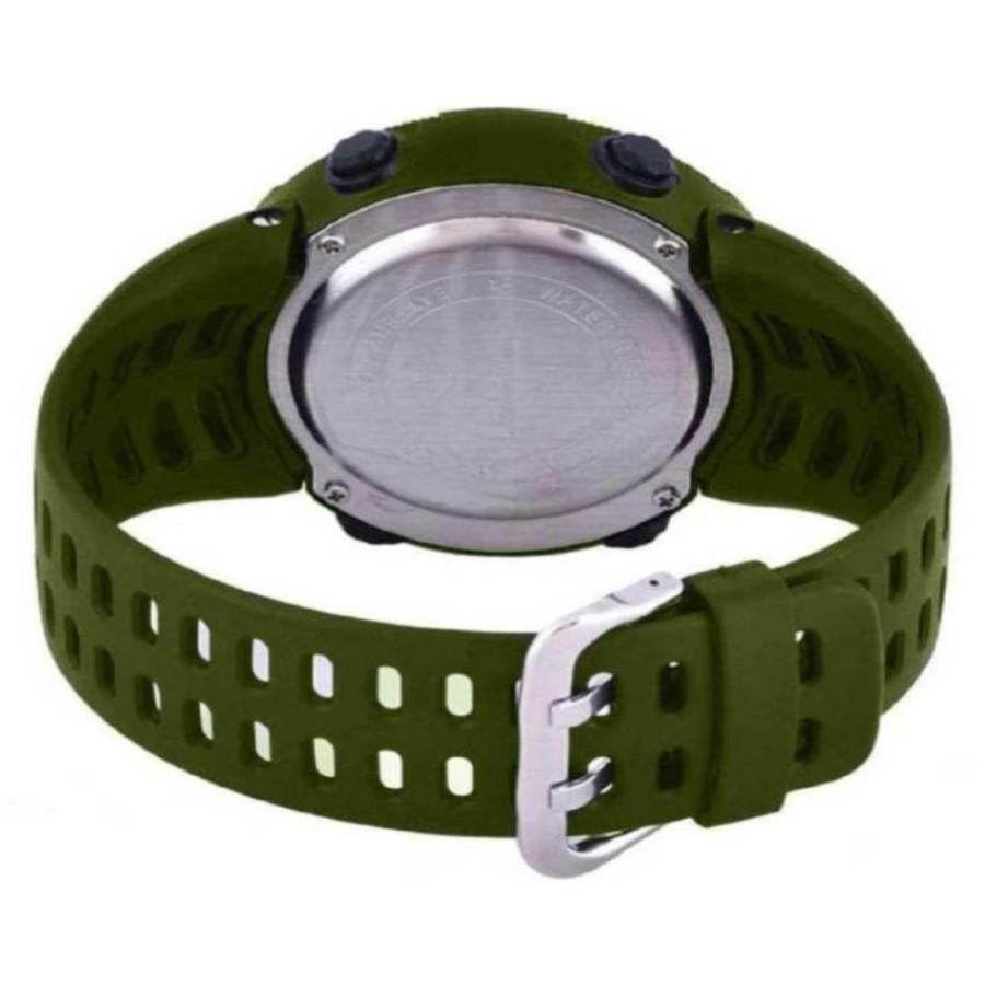 ساعت مچیدیجیتال  اسکمی مدل 1251 کد GR -  - 2