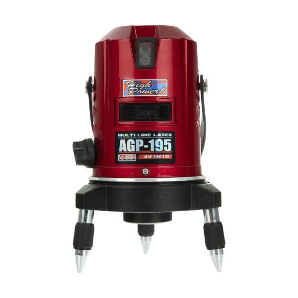 تراز لیزری ای جی پی مدل AGP-195