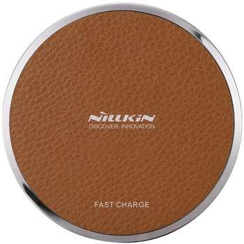 شارژر بی سیم نیلکین مدل Magic Disk III Fast Charge Edition