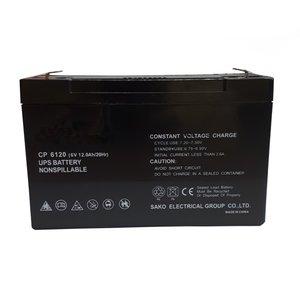 باتری سیلد اسید 6 ولت مدل NB-014