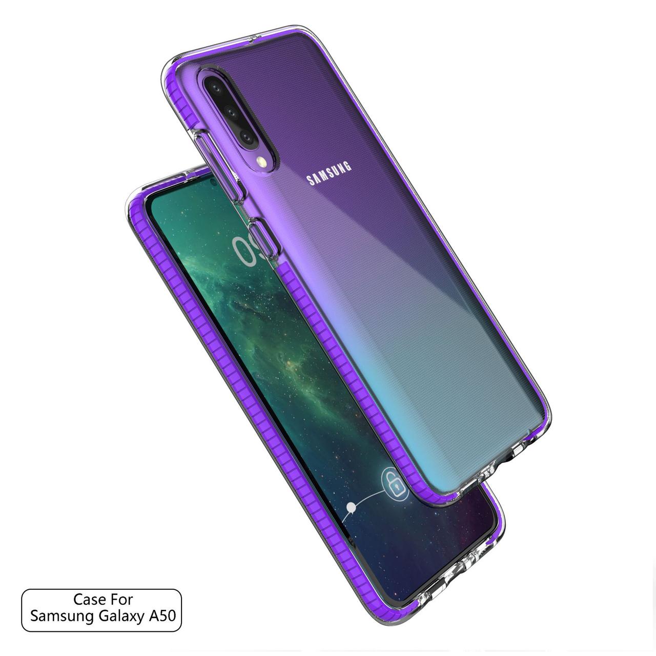 کاور رینیکا مدل 5030 مناسب برای گوشی موبایل سامسونگ Galaxy A50s/A30s/A50