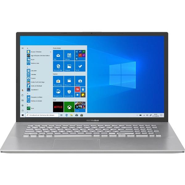 خرید اینترنتی لپ تاپ 17 اینچی ایسوس مدل VivoBook M712DK-Z اورجینال