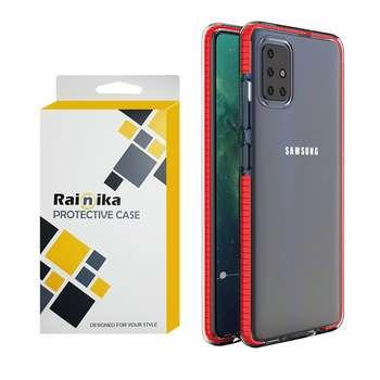 کاور رینیکا مدل 5151 مناسب برای گوشی موبایل سامسونگ Galaxy A51