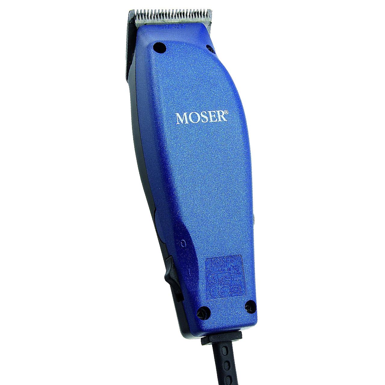 ماشین اصلاح موی سر و صورت موزر مدل 0050-1390