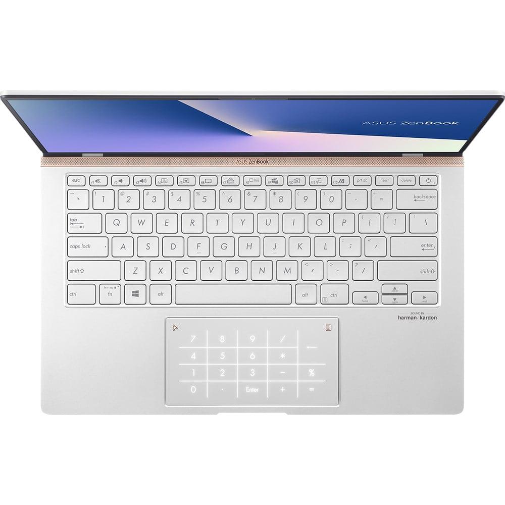لپ تاپ 14 اینچی ایسوس مدل ZenBook UM433DA - Z