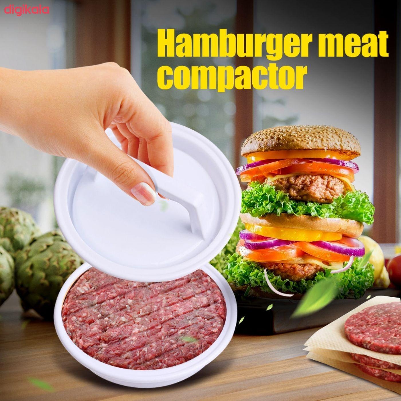 همبرگر زن دستی کد 006 main 1 2